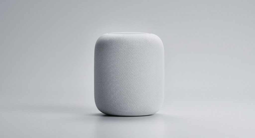Apple HomePod Announced on 5 June 2017, with availability in Dec 2017, arrives three years after Amazon Echo is launched.